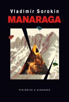 Obálka titulu Manaraga