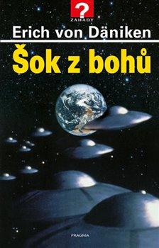 Obálka titulu Šok z bohů