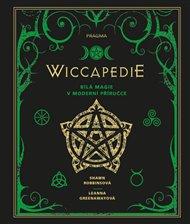 Wiccapedie - Moderní příručka bílé magie