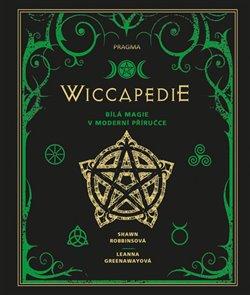 Obálka titulu Wiccapedie - Moderní příručka bílé magie