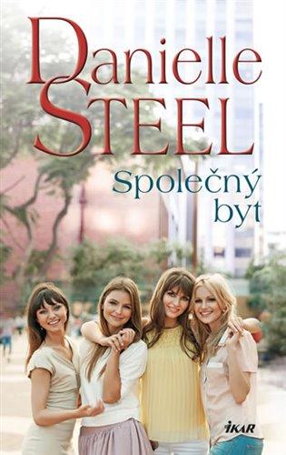 Společný byt - Danielle Steel | Booksquad.ink