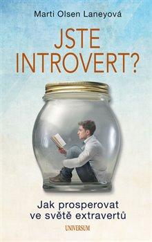 Obálka titulu Jste introvert?