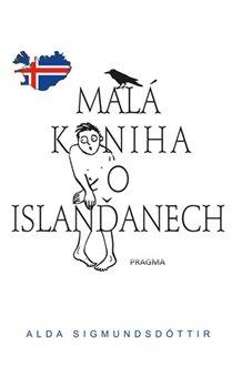 Obálka titulu Malá kniha o Islanďanech