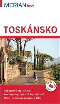 Toskánsko - Merian Live!