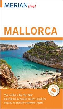 Obálka titulu Mallorca - Merian Live!