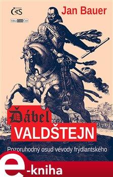Obálka titulu Ďábel Valdštejn