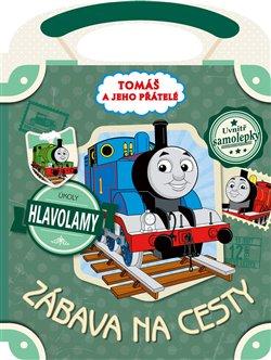 Obálka titulu Tomáš a jeho přátelé - Zábava na cesty