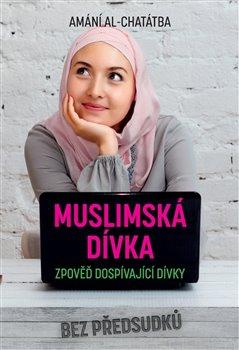 Obálka titulu Muslimská dívka
