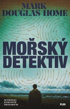 Obálka titulu Mořský detektiv