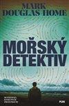 Obálka knihy Mořský detektiv