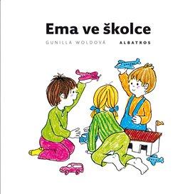 Obálka titulu Ema ve školce