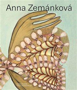 Obálka titulu Anna Zemánková - anglická verze