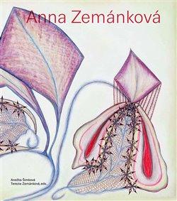Obálka titulu Anna Zemánková - francouzská verze