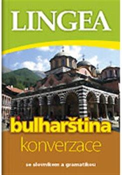 Obálka titulu Bulharština - konverzace se slovníkem a gramatikou