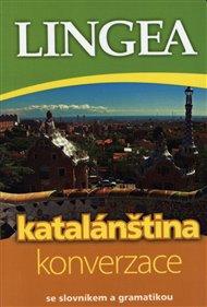 Katalánština - konverzace