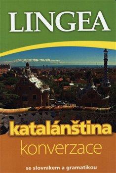 Obálka titulu Katalánština - konverzace