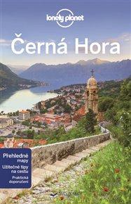 Černá Hora - Lonely Planet