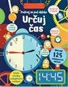 Obálka knihy Určuj čas - Podívej se pod okénko