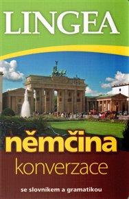 Němčina - konverzace se slovníkem a gramatikou