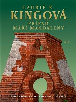 Obálka titulu Případ Máří Magdaleny