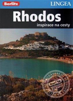 Obálka titulu Rhodos - Inspirace na cesty