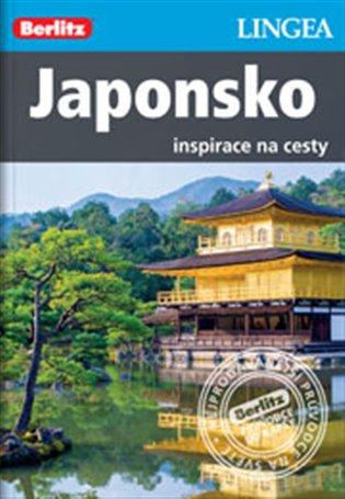 Japonsko - Inspirace na cesty - - | Booksquad.ink