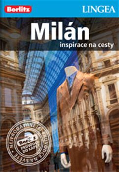Obálka titulu Milán - Inspirace na cesty