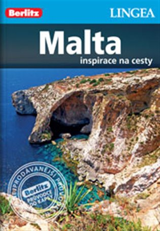 Malta - Inspirace na cesty - -   Booksquad.ink