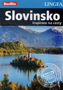 Obálka titulu Slovinsko - Inspirace na cesty