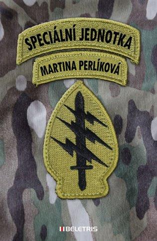 Speciální jednotka - Martina Perlíková   Booksquad.ink