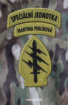 Obálka titulu Speciální jednotka
