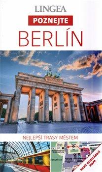 Obálka titulu Berlín - Poznejte