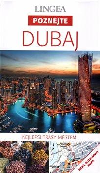 Obálka titulu Dubaj - Poznejte