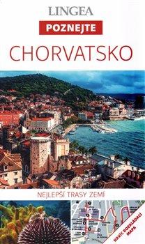 Obálka titulu Chorvatsko - Poznejte