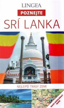 Obálka titulu Srí Lanka - Poznejte