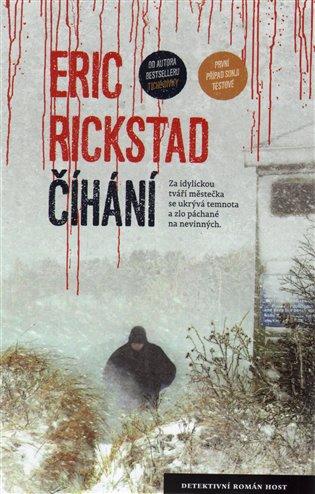 Číhání - Eric Rickstad | Booksquad.ink