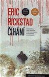 Obálka knihy Číhání