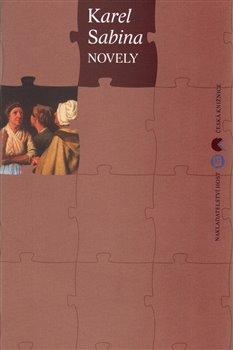 Obálka titulu Novely
