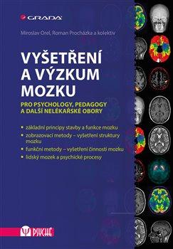 Obálka titulu Vyšetření a výzkum mozku