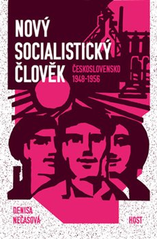 Obálka titulu Nový socialistický člověk