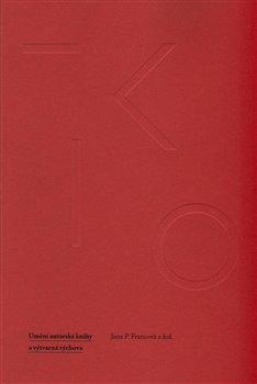 Obálka titulu FK15 Umění autorské knihy a výtvarná výchova