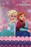 Obálka knihy Blok - Frozen – Ledové království Joy