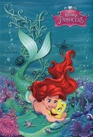 Blok - Princezny – Flounder, nelinkovaný