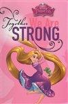 Obálka knihy Blok - Princezny – Strong