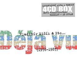 Obálka titulu Déja vu (1976-1987)