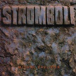 Obálka titulu Stromboli