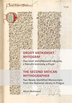 Obálka titulu Druhý vatikánský mytograf