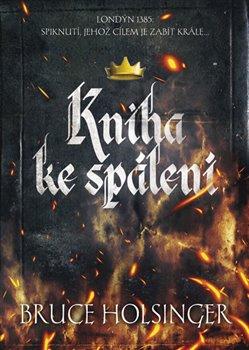 Obálka titulu Kniha ke spálení