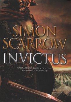 Obálka titulu Invictus