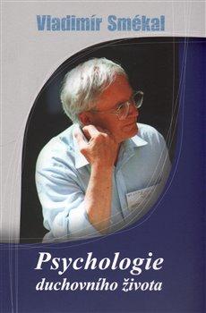 Obálka titulu Psychologie duchovního života